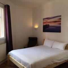 New Union Hotel комната для гостей