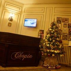 Гостиница Шопен Украина, Львов - отзывы, цены и фото номеров - забронировать гостиницу Шопен онлайн фото 14