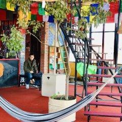 Отель Rest Up Kathmandu Hostel Непал, Катманду - отзывы, цены и фото номеров - забронировать отель Rest Up Kathmandu Hostel онлайн детские мероприятия фото 2