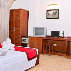 Отель ALLURA Ханой удобства в номере фото 2