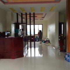 Sapa Van Hung Hotel интерьер отеля фото 2