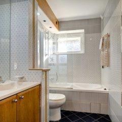 Апартаменты Dom&House-Apartment Morska Central Sopot Сопот ванная фото 2