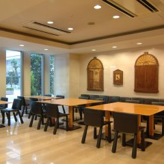 Hotel Villa Fontaine Tokyo-Hamamatsucho питание