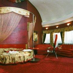 Гостиница Вилла Гламур удобства в номере