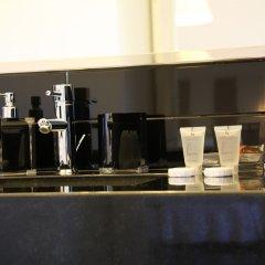 Отель Cagliari Boutique Rooms гостиничный бар