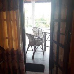 Отель Lagoon Garden Hotel Шри-Ланка, Берувела - отзывы, цены и фото номеров - забронировать отель Lagoon Garden Hotel онлайн балкон
