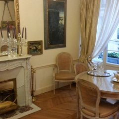 Отель B&B Legendre Франция, Париж - отзывы, цены и фото номеров - забронировать отель B&B Legendre онлайн комната для гостей фото 3