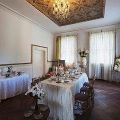 Отель Frederiksberg Mansion B&B Дания, Фредериксберг - отзывы, цены и фото номеров - забронировать отель Frederiksberg Mansion B&B онлайн питание