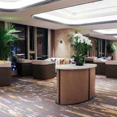 Golden Eagle Summit Hotel Yancheng интерьер отеля фото 2