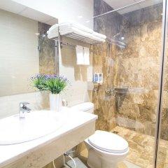 Canary Hotel & Apartment ванная фото 2