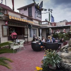 Отель Tibet Непал, Катманду - отзывы, цены и фото номеров - забронировать отель Tibet онлайн