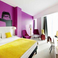 Отель Ibis Styles Wroclaw Centrum Польша, Вроцлав - отзывы, цены и фото номеров - забронировать отель Ibis Styles Wroclaw Centrum онлайн комната для гостей фото 4