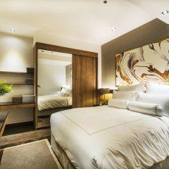 Отель Akyra Thonglor Bangkok Таиланд, Бангкок - отзывы, цены и фото номеров - забронировать отель Akyra Thonglor Bangkok онлайн фото 3