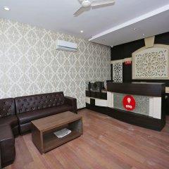 Отель OYO 9140 Maharana Greens интерьер отеля фото 2