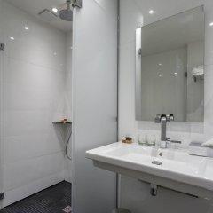 Отель de Castiglione ванная фото 2