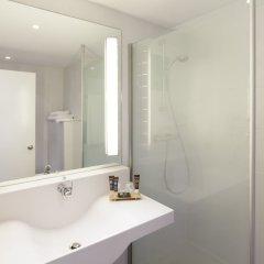Отель Novotel West Манчестер ванная фото 2