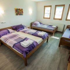 Hostel Like комната для гостей фото 2