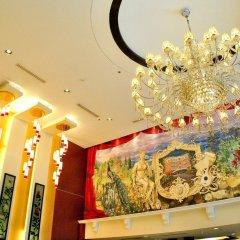 Hotel Elizabeth Cebu интерьер отеля фото 2