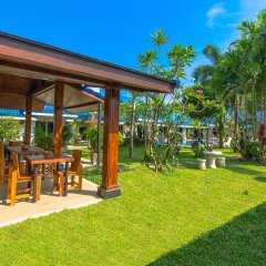 Phuket Airport Hotel фото 17