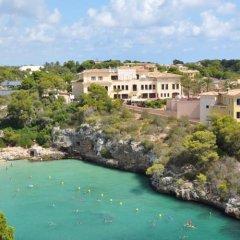 Cala Ferrera Hotel спортивное сооружение