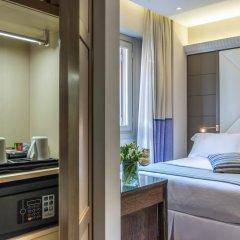 Отель Martis Palace Hotel Rome Италия, Рим - отзывы, цены и фото номеров - забронировать отель Martis Palace Hotel Rome онлайн сейф в номере