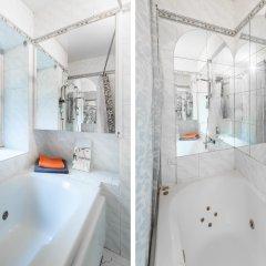 Отель Ostrovni Apartment Чехия, Прага - отзывы, цены и фото номеров - забронировать отель Ostrovni Apartment онлайн спа