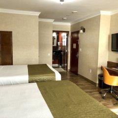 Отель The Architect комната для гостей фото 3