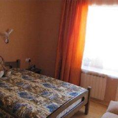 Гостиница Любовь комната для гостей