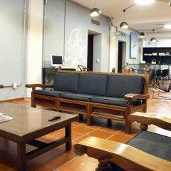 Fénix Beds Hostel интерьер отеля фото 2