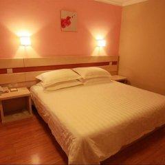 Отель Shindom Inn Beijing Xianmen Китай, Пекин - отзывы, цены и фото номеров - забронировать отель Shindom Inn Beijing Xianmen онлайн комната для гостей фото 2