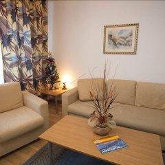 Отель Laplandia Пампорово комната для гостей фото 3