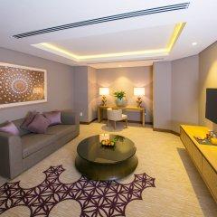 Отель Grand Millennium Muscat комната для гостей фото 5