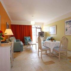Отель Caniço Bay Club комната для гостей фото 5
