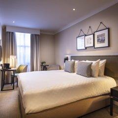 Отель The Grosvenor 4* Стандартный номер с двуспальной кроватью