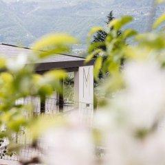 Отель Moar Lodge Лана
