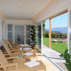 Отель Steinegger Аппиано-сулла-Страда-дель-Вино спа фото 2