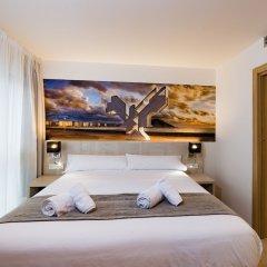 Отель Atotxa Rooms Сан-Себастьян комната для гостей фото 3