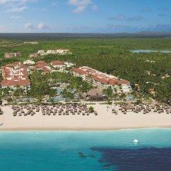 Отель Now Larimar Punta Cana - All Inclusive Доминикана, Пунта Кана - 9 отзывов об отеле, цены и фото номеров - забронировать отель Now Larimar Punta Cana - All Inclusive онлайн пляж фото 2