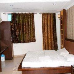 Hotel Delhi Heart удобства в номере фото 2