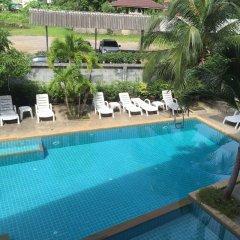 Krabi Cozy Place Hotel бассейн фото 2