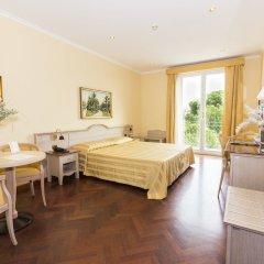 Отель Giardino Inglese Италия, Палермо - отзывы, цены и фото номеров - забронировать отель Giardino Inglese онлайн комната для гостей фото 3