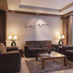 Отель Apollinaire Франция, Париж - отзывы, цены и фото номеров - забронировать отель Apollinaire онлайн комната для гостей фото 2