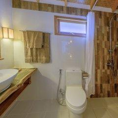 Отель Ameera Maldives ванная