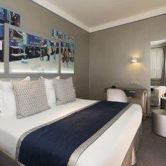 Отель Palym комната для гостей фото 2