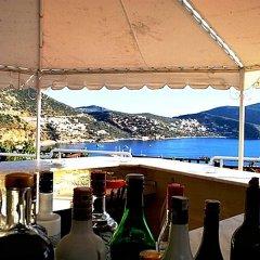 Hotel Dionysia Калкан пляж фото 2
