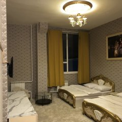Отель Perovo Plaza Москва комната для гостей фото 3