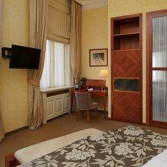 Ventana Hotel Prague удобства в номере