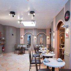 Отель Grand Hôtel De Paris питание фото 2