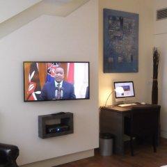 Отель Art de Séjour Бельгия, Брюссель - отзывы, цены и фото номеров - забронировать отель Art de Séjour онлайн интерьер отеля