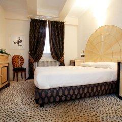 Отель Gregoriana Италия, Рим - отзывы, цены и фото номеров - забронировать отель Gregoriana онлайн комната для гостей фото 3